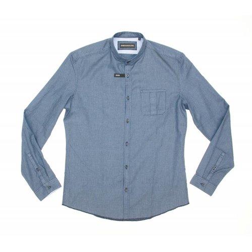 Drykorn Drykorn Keez Shirt Marine 307292