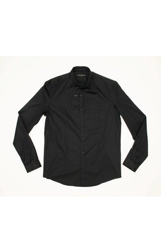 Drykorn Drykorn Keez Shirt Zwart 303206