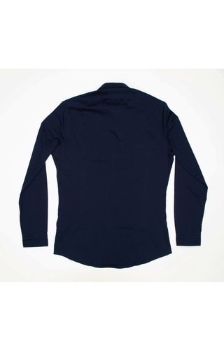 Drykorn Drykorn Ruben Shirt Blauw 306203