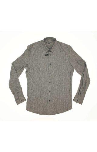 Drykorn Drykorn Ruben Shirt Grijs 318213