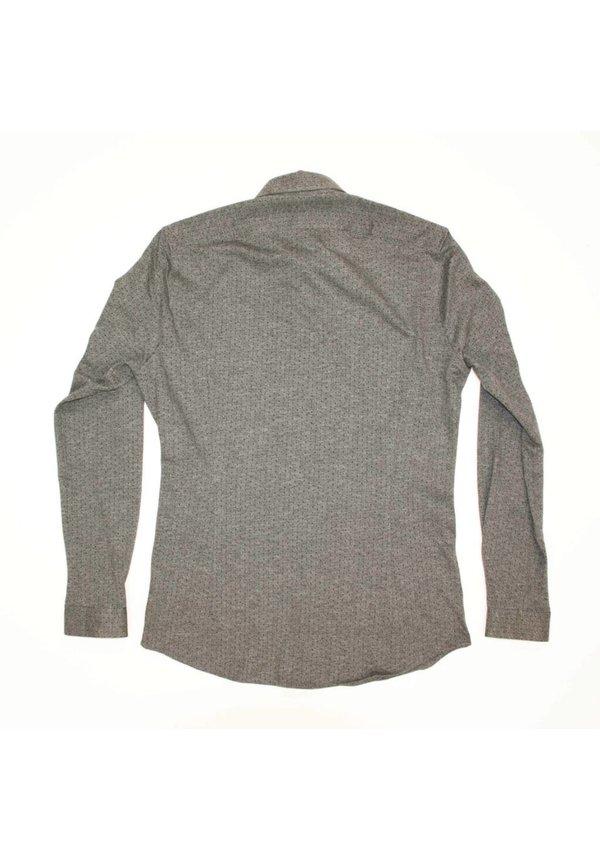 Drykorn Ruben Shirt Grijs 318213