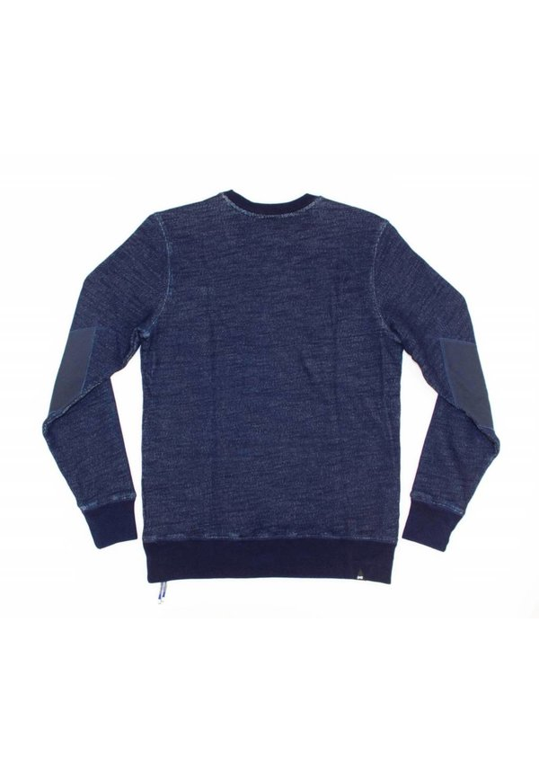 Indigo Diamond Sweat