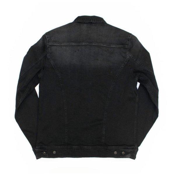 Amsterdam Paris Jacket Black