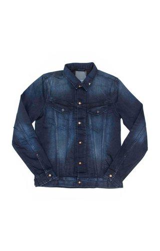 Denham Denham Amsterdam NY Jacket Indigo