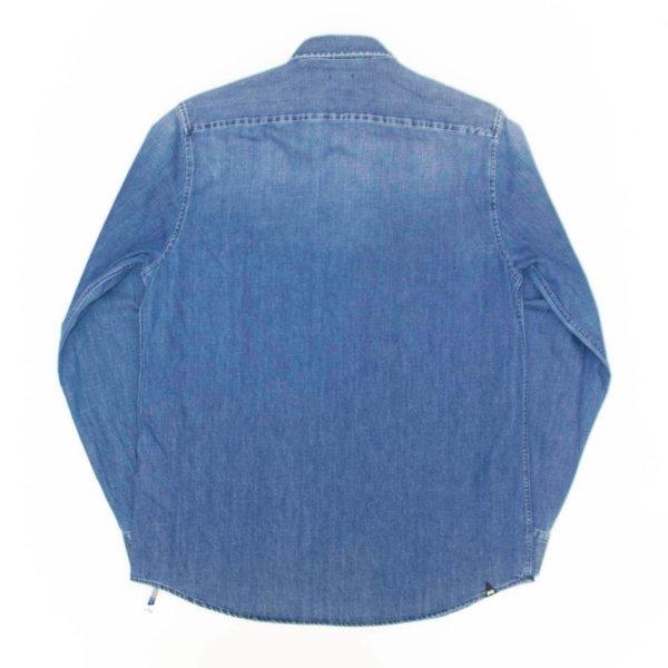 Standard Shirt PID Indigo