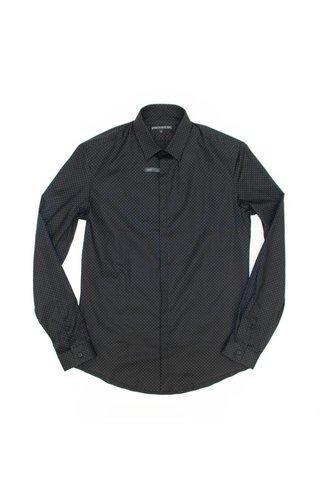 Drykorn Drykorn Jonathan Shirt Zwart 318272