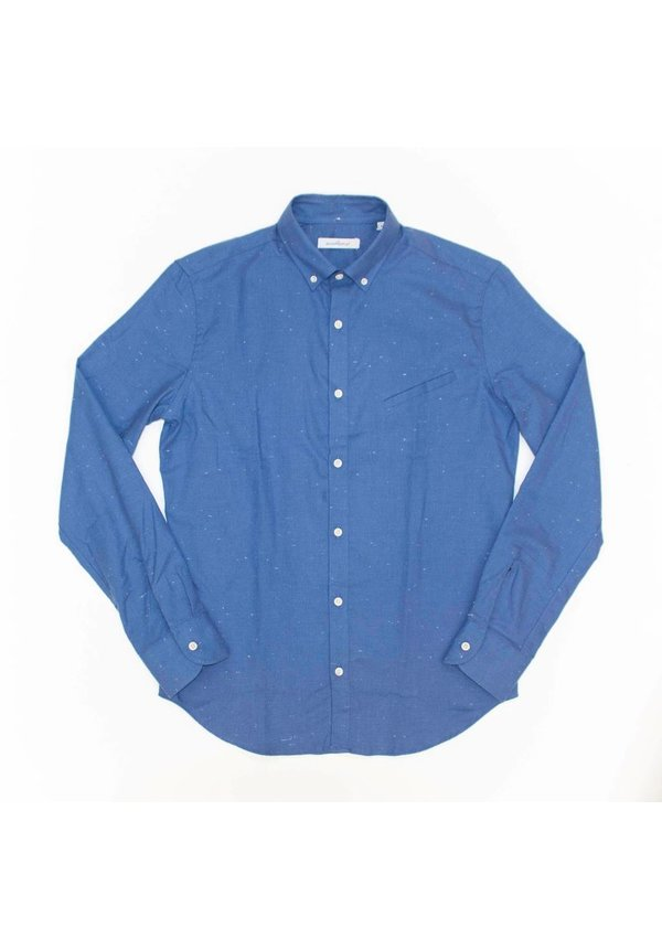 The Good People Cole Brothers Denim Blue