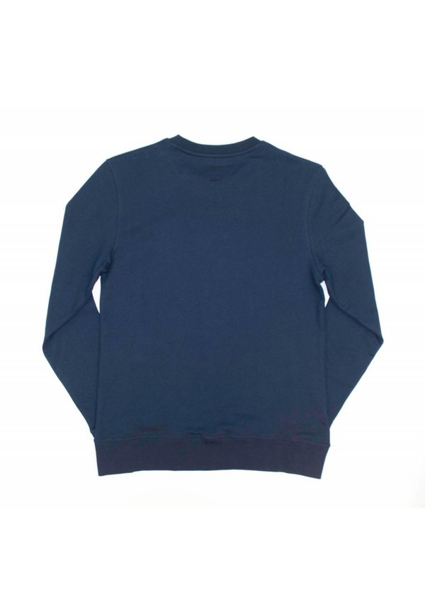 I Am Sweater Navy