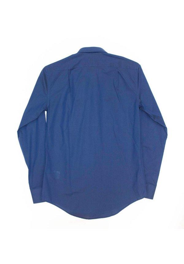 Farrell 5 Shirt 25D Blue