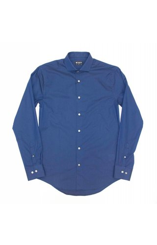 Tiger of Sweden Tiger Of Sweden Farrall 5 Shirt 25D Blue
