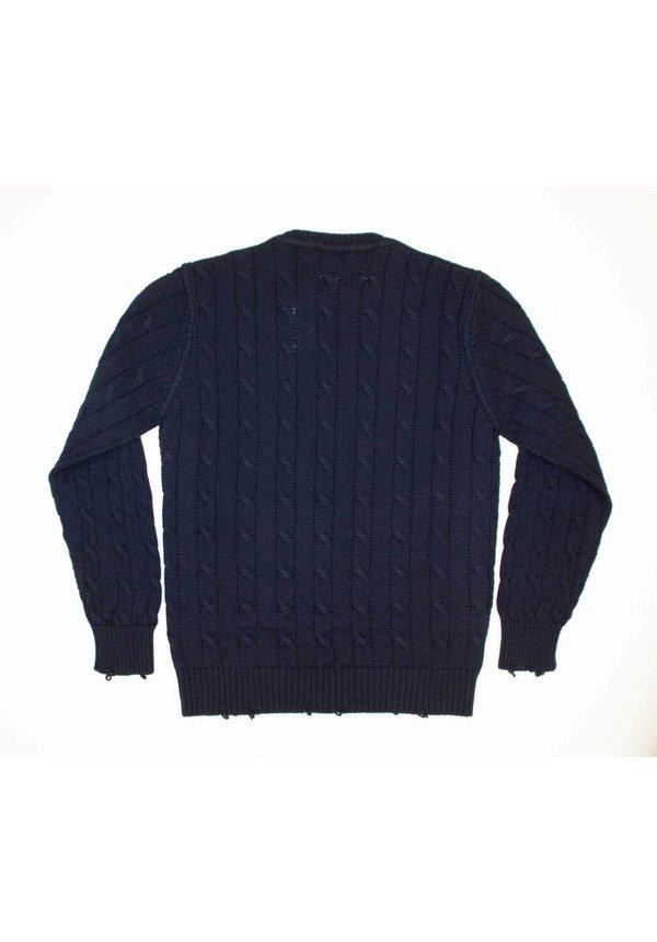 Crossley Redon Knit Crew Neck