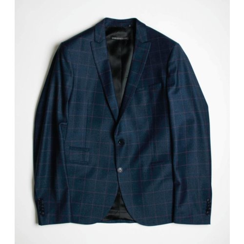 Drykorn Drykorn P-Irving Suit Blauw 113474
