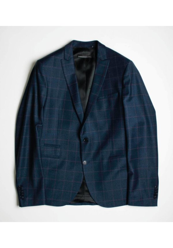 Drykorn P-Irving Suit Blauw 113474
