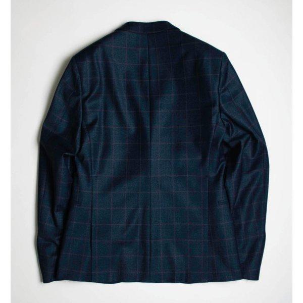 P-Irving Suit Blauw 113474