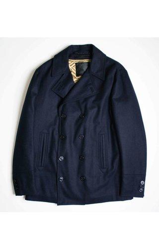 Drykorn Drykorn Konai Pea Coat Marine 113323