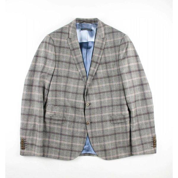 T-Lewis Suit Beige 113517