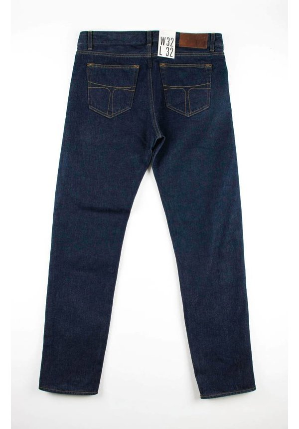 Tiger Of Sweden Alex Denim 209 Midnight Blue