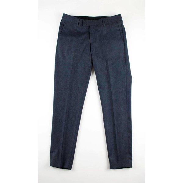 Tordon Pant 25D Blue