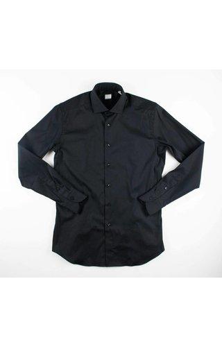 Xacus Xacus Shirt Black 019