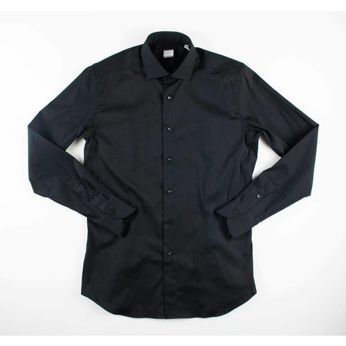 Xacus Xacus Shirt Black 019