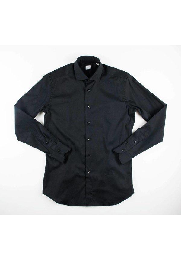 Xacus Shirt Black 019