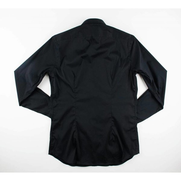 Xacus Shirt Black 019