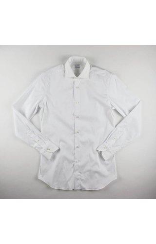 Xacus Xacus Shirt White 001