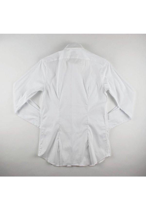 Xacus Shirt White 001
