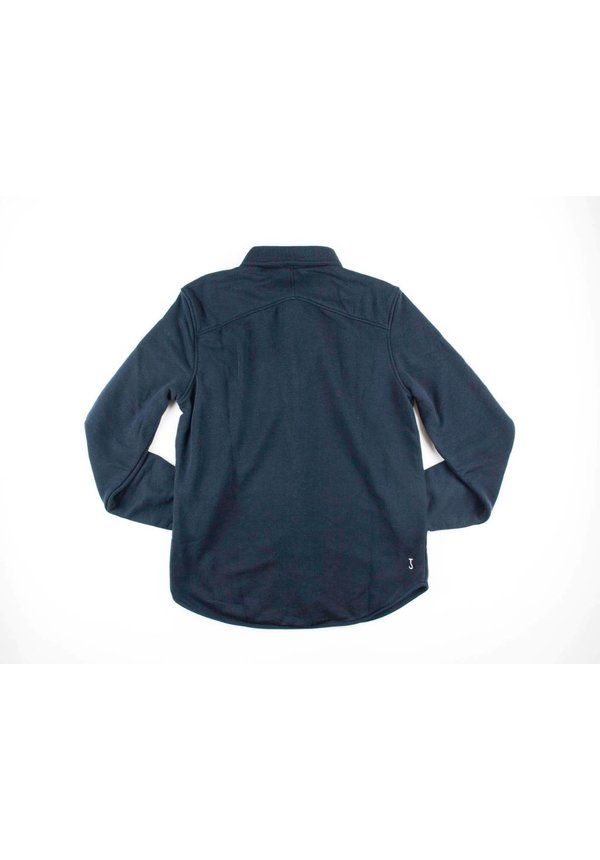 Butcher of Blue Classic Terry Shirt Alaska Blue