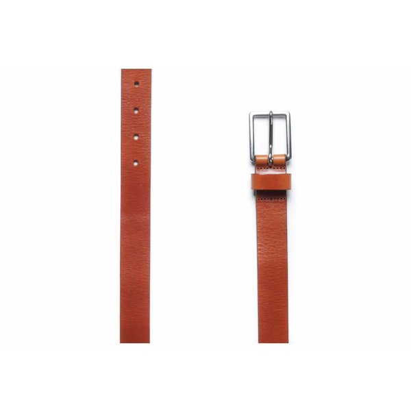 Base Belt Cognac