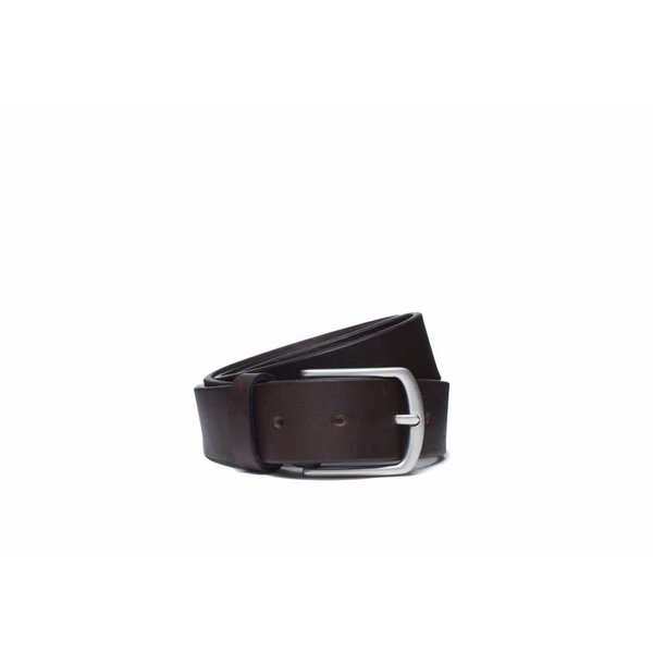 Hunter Belt Brown