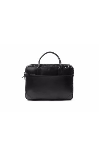 Royal Republiq Royal Republiq Explorer Laptop Bag Double Black