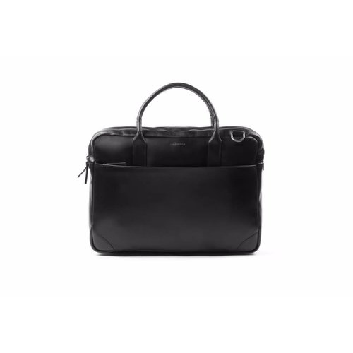 Royal Republiq Royal Republiq Explorer Laptop Bag Double Black