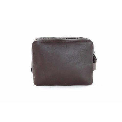 Royal Republiq Royal Republiq Explorer Toilet Bag Mini Brown