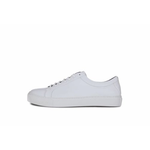 Royal Republiq Royal Republiq Spartacus Base Shoe White