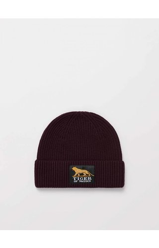 Tiger of Sweden Tiger Of Sweden Huntt Hat 560 Bourgondy