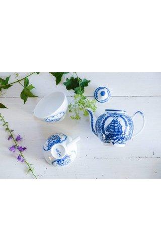 By Mutti By Mutti Large Tea Pot