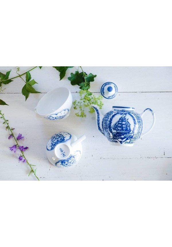 By Mutti Large Tea Pot