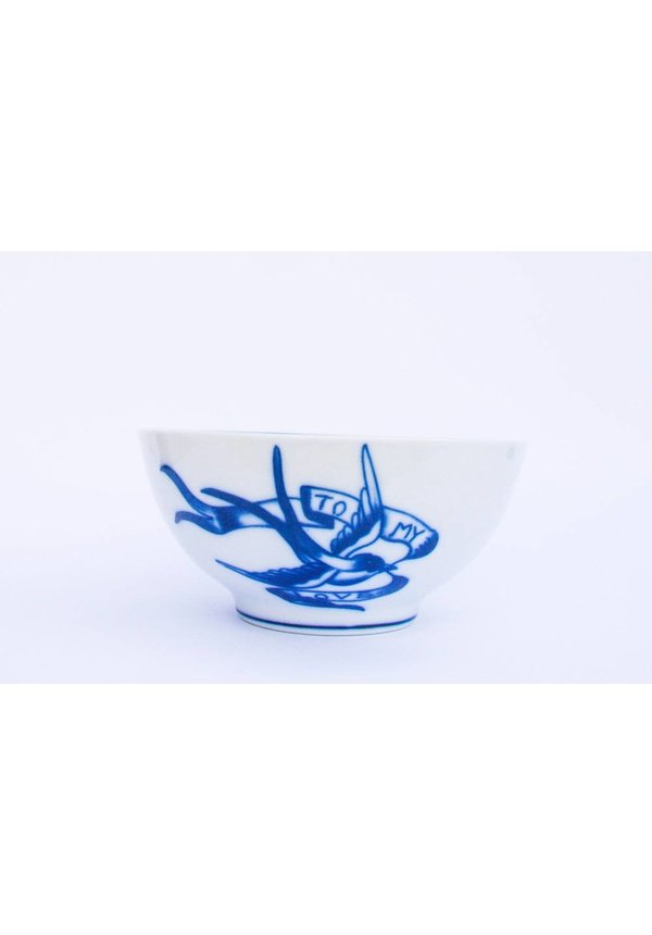 To My Love Bowl 15CM