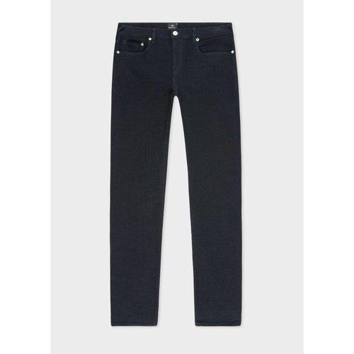PS Paul Smith Paul Smith Slim Standard Fit Jeans Rigid Wash