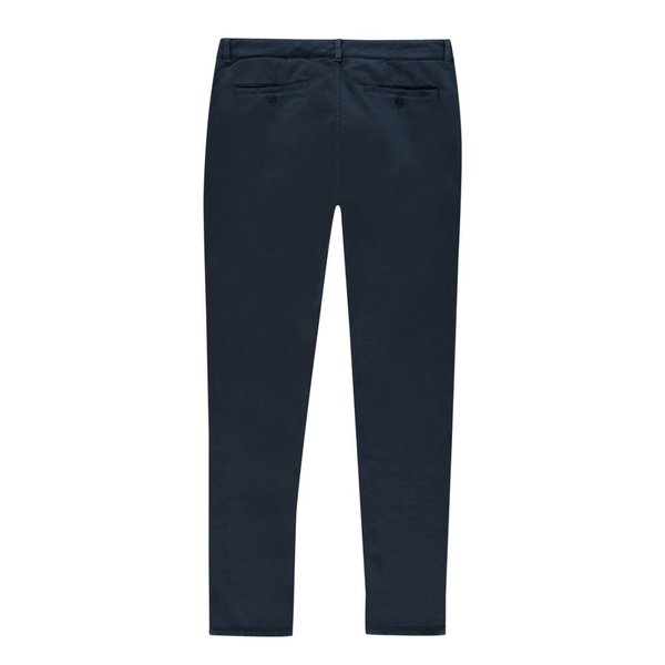 The Good People Ginky Trousers Navy