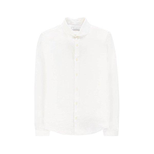 La Vie Shirt White