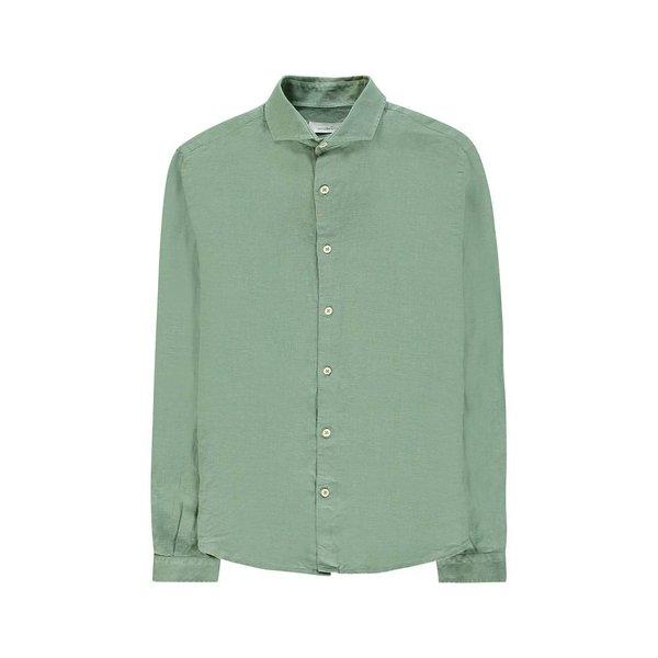 La Vie Shirt Army Green