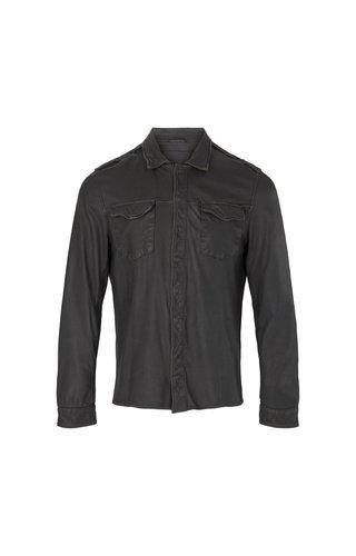 Goosecraft Goosecraft Shirt 076 Mole Grey