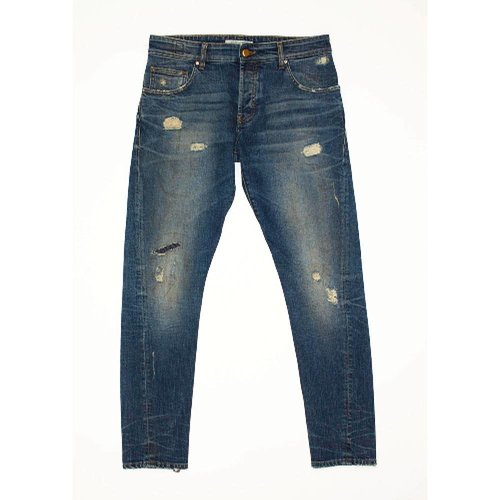Don The Fuller Don The Fuller Milano Alf Utiel Denim FW157