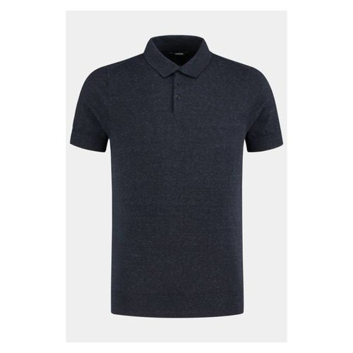 Denham Denham Cadet Polo Lwbh Dress Blue