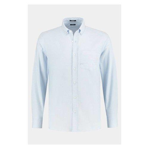 Denham Denham Cambridge Shirt So Blue