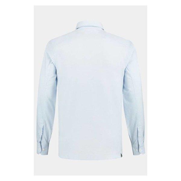 Denham Cambridge Shirt So Blue