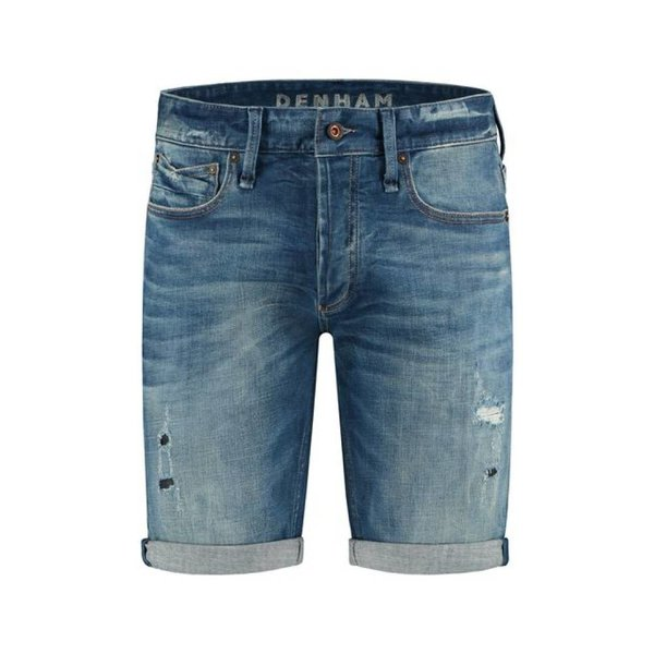 Denham Razor Short Baltic Blue