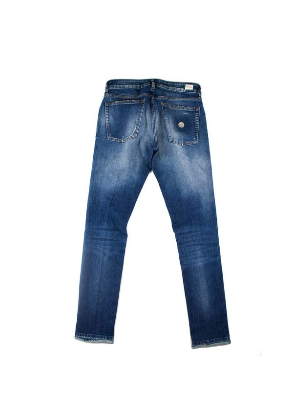 Don The Fuller Denim Milano Utiel Ss271
